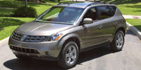 2004 Nissan Murano Pictures