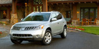 2006 Nissan Murano Pictures