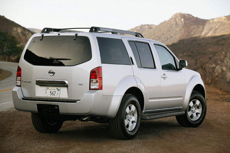 2005 nissan pathfinder tow capacity. Black Bedroom Furniture Sets. Home Design Ideas