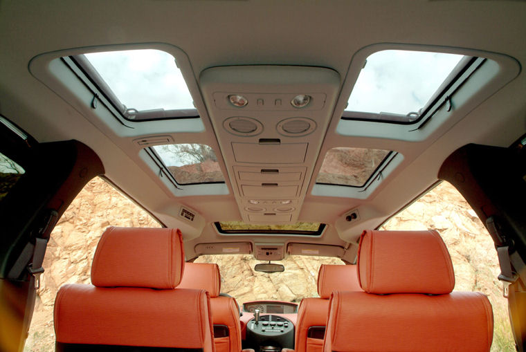 2004 nissan quest 3 5 se skyview roof picture pic image. Black Bedroom Furniture Sets. Home Design Ideas