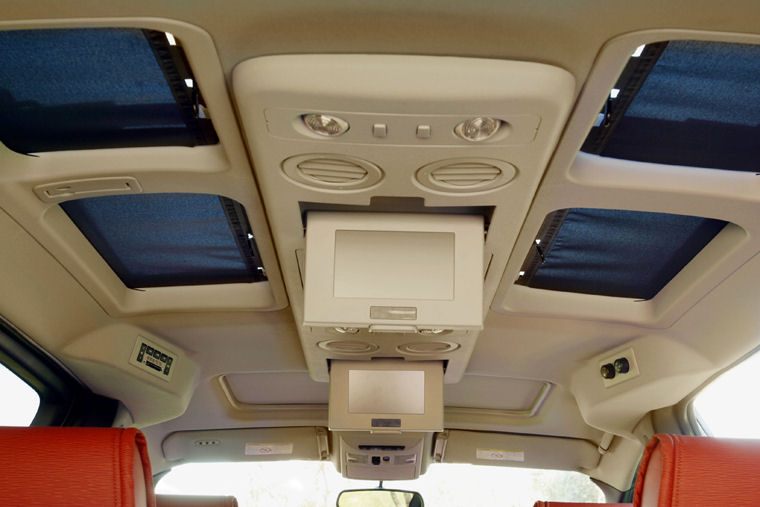 2004 Nissan Quest 3 5 Se Skyview Roof Picture Pic Image