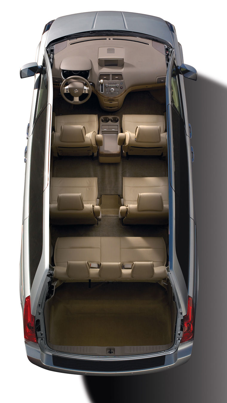 2009 nissan quest 3 5 sl interior picture pic image. Black Bedroom Furniture Sets. Home Design Ideas