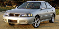 2002 Nissan Sentra Pictures
