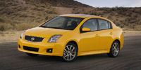 2009 Nissan Sentra Pictures