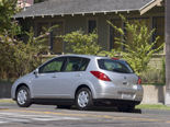 Nissan Versa Wallpaper