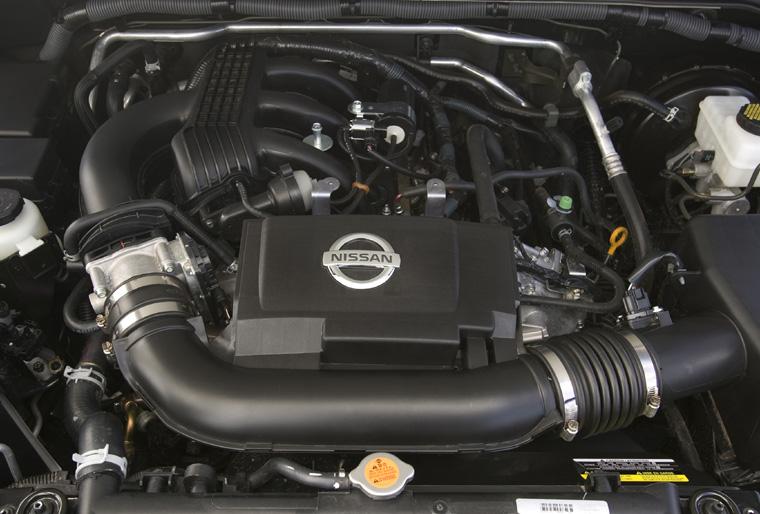 P0011 Nissan Frontier