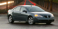 2005 Pontiac G6 Reviews / Specs / Pictures
