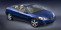 2006 Pontiac G6 Reviews / Specs / Pictures