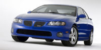 Pontiac GTO Reviews / Specs / Pictures