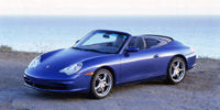 2003 Porsche 911 Reviews / Specs / Pictures