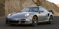 2008 Porsche 911 Reviews / Specs / Pictures