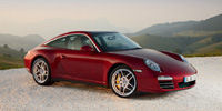 2009 Porsche 911 Reviews / Specs / Pictures