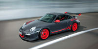 2010 Porsche 911 Reviews / Specs / Pictures