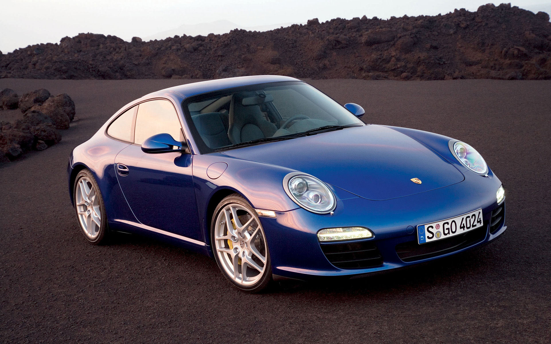 2008 porsche 911 carrera s wallpaper 411611. Black Bedroom Furniture Sets. Home Design Ideas