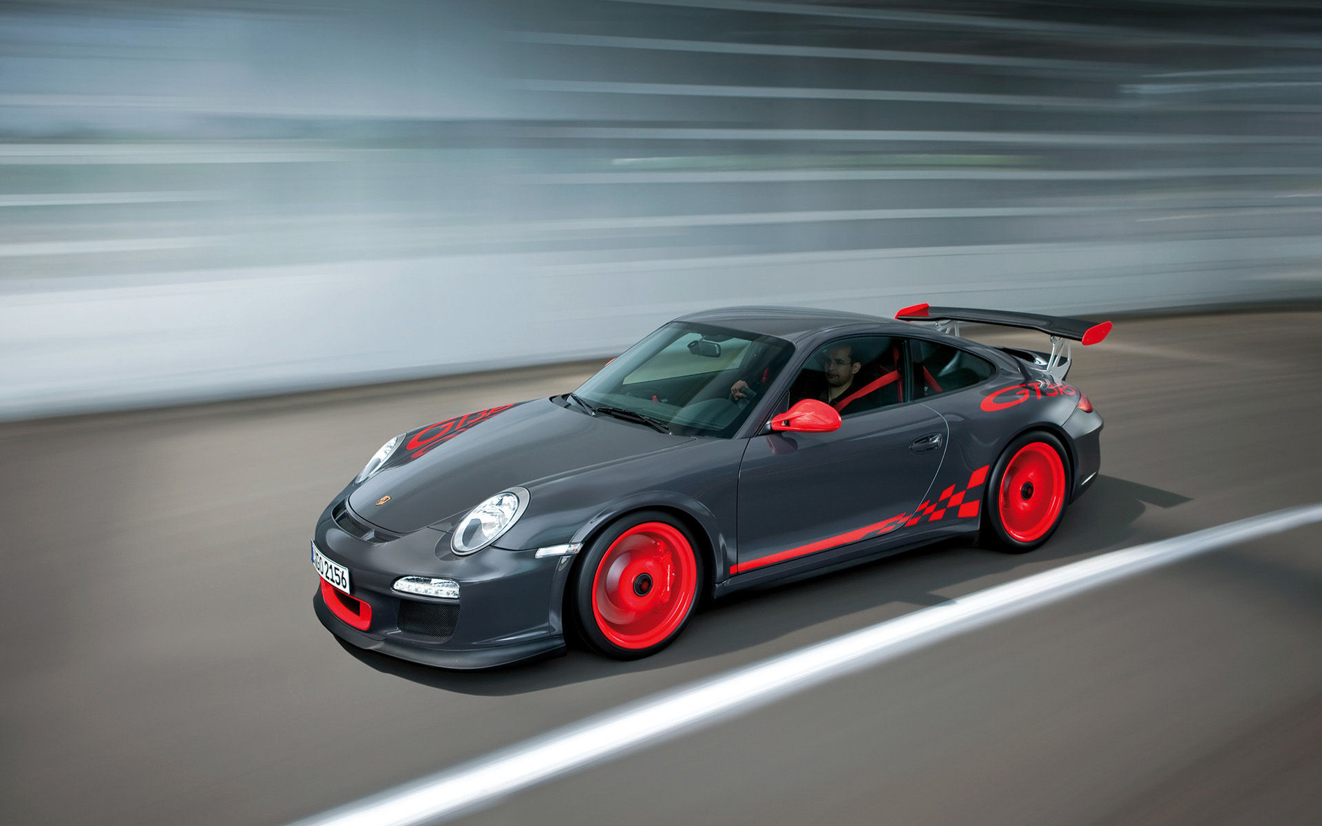 porsche 911, 996, 997 carrera s, 4s, gt3, turbo - free widescreen