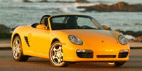 2008 Porsche Boxster Reviews / Specs / Pictures