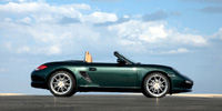 2009 Porsche Boxster Reviews / Specs / Pictures