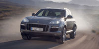 2008 Porsche Cayenne Reviews / Specs / Pictures