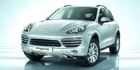 Porsche Cayenne Reviews / Specs / Pictures