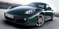 Porsche Cayman Reviews / Specs / Pictures