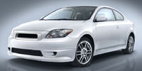 2007 Scion tC Reviews / Specs / Pictures