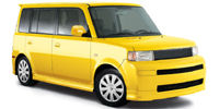 2005 Scion xB Reviews / Specs / Pictures