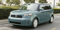 2009 Scion xB Reviews / Specs / Pictures