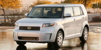 2010 Scion xB Reviews / Specs / Pictures