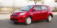 2008 Scion xD Reviews / Specs / Pictures