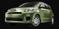 2009 Scion xD Reviews / Specs / Pictures