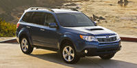 Subaru Forester Reviews / Specs / Pictures