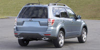 2011 Subaru Forester Pictures