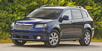 2010 Subaru Tribeca Reviews / Specs / Pictures