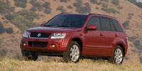 Suzuki Grand Vitara Reviews / Specs / Pictures