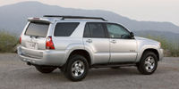 2009 Toyota 4Runner Pictures