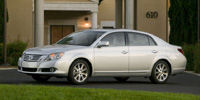 2008 Toyota Avalon Pictures