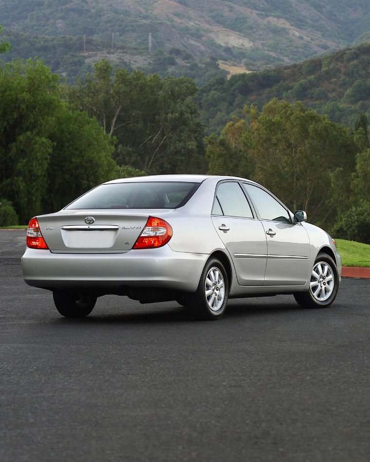 2002 toyota camry xle picture pic image. Black Bedroom Furniture Sets. Home Design Ideas
