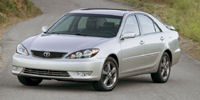 2005 Toyota Camry Pictures
