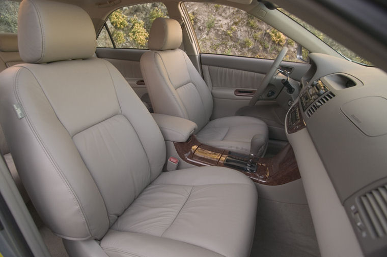 2006 toyota camry xle interior picture pic image. Black Bedroom Furniture Sets. Home Design Ideas
