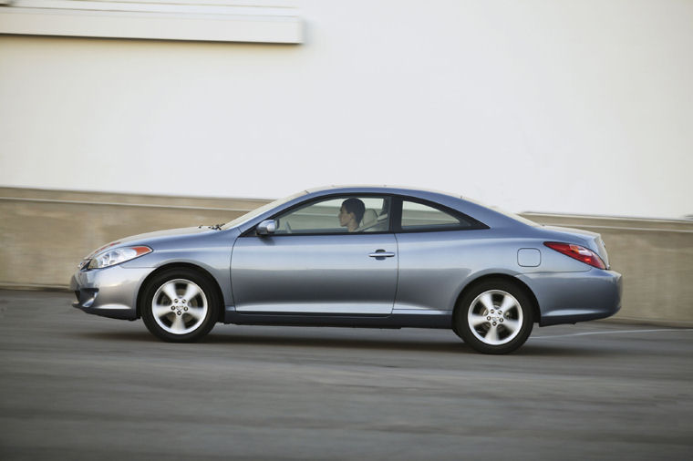 2006 toyota camry solara sle picture pic image. Black Bedroom Furniture Sets. Home Design Ideas