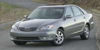 2006 Toyota Camry Pictures