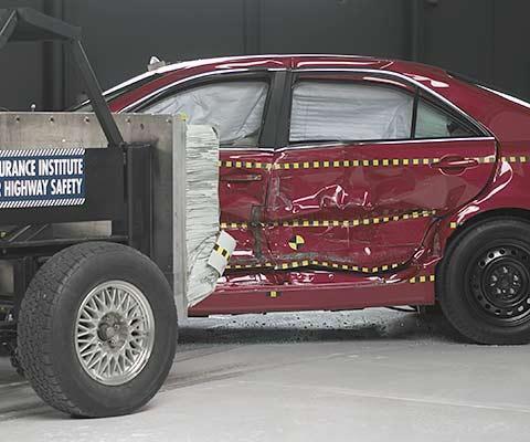 2008 toyota camry le se xle v6 safety ratings crash test results. Black Bedroom Furniture Sets. Home Design Ideas