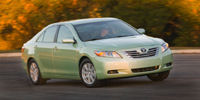 2009 Toyota Camry Pictures