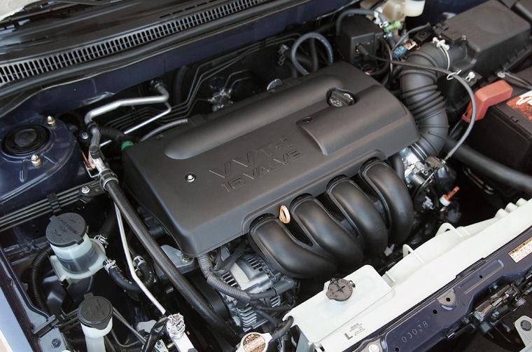 2003 Toyota Corolla Le 1 8l 4-cylinder Engine
