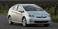 2010 Toyota Prius Reviews / Specs / Pictures