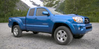 2005 Toyota Tacoma Pictures