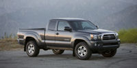 2008 Toyota Tacoma Pictures