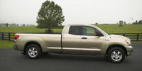 2008 Toyota Tundra Pictures