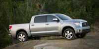2009 Toyota Tundra Pictures