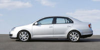 2006 Volkswagen Jetta Reviews / Specs / Pictures